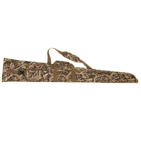 Tanglefree Floating Gun Case in Mossy Oak Shadow Grass Blades