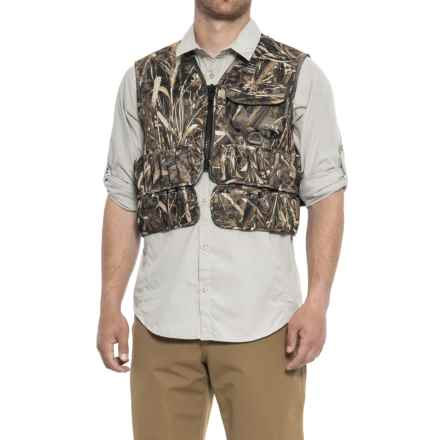 Tanglefree Neoprene Wader Vest (For Men and Women) in Realtree Max-5 - Closeouts
