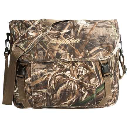 Tanglefree Over-the-Shoulder Bag in Realtree Max5 - Closeouts