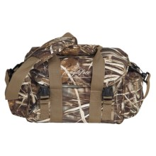 Tanglefree Refuge Blind Bag in Realtree Max4 - Closeouts
