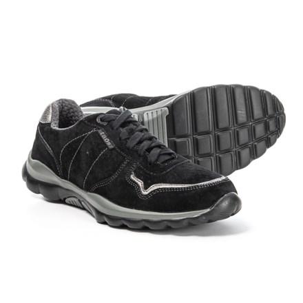 f0926f797a5989 Taos Footwear Lifestyle Sneakers - Nubuck (For Women) in Black Nubuck