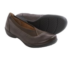 Taos Footwear Lilli Shoes - Slip-Ons (For Women) in Chocolate - Closeouts