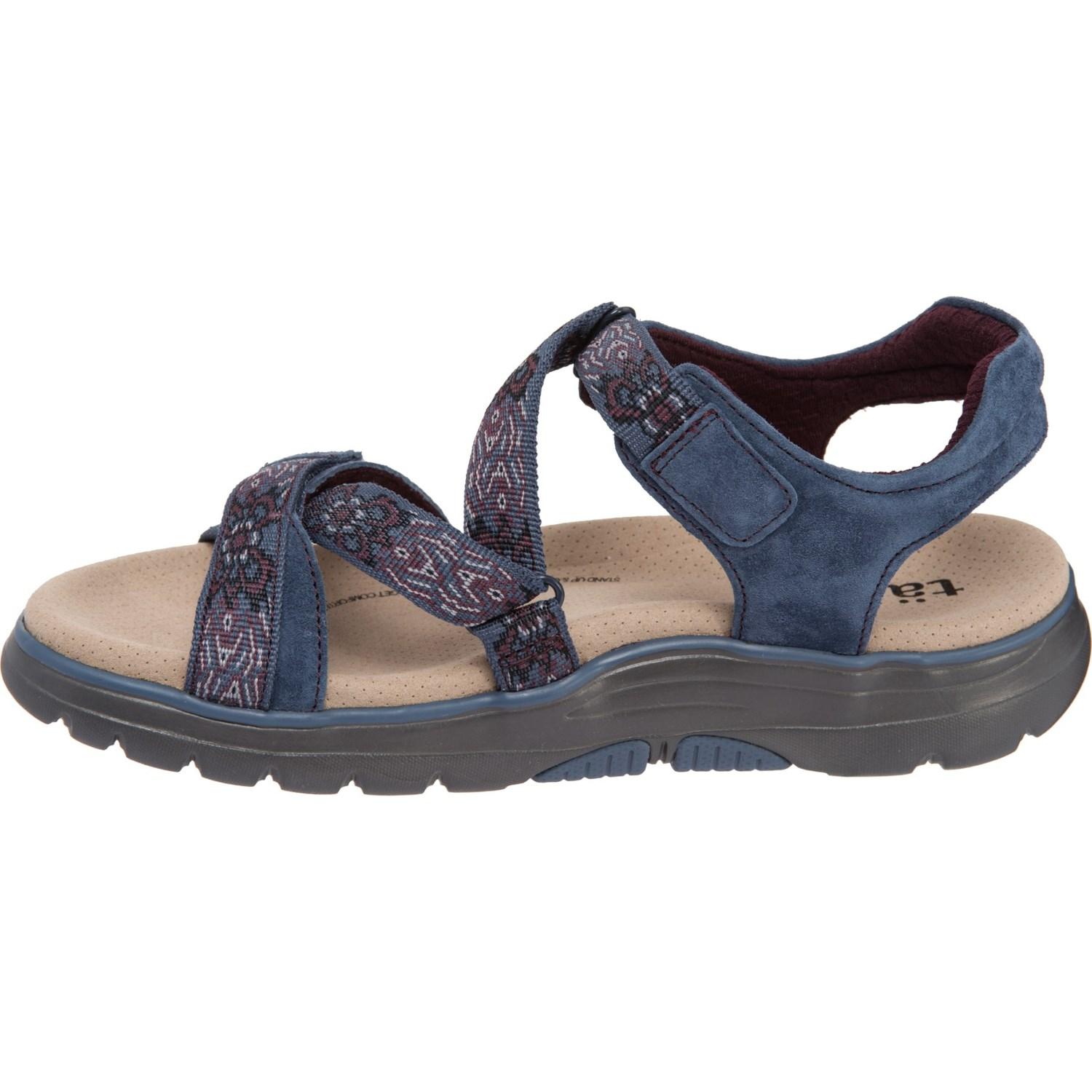 609cc26f8 Taos Footwear Zen Sandals (For Women) - Save 50%
