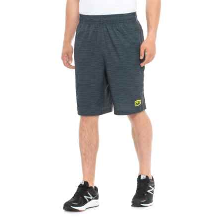 Tapout Power Training Shorts (For Men) in Ebony - Closeouts