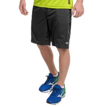 Tapout Power Woven Training Shorts (For Men) in Black - Closeouts