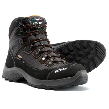 Tarent Hiking Boots - Waterproof (For Men)