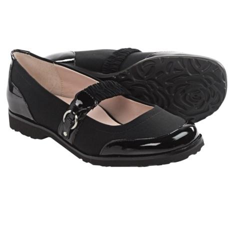 Taryn Rose Jannye Mary Jane Shoes (For Women)