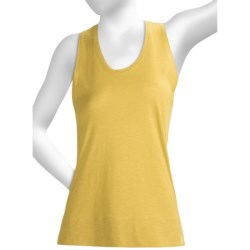 tasc Equilibrium Tank Top - UPF 50+ (For Women) in Glow