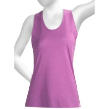 Tasc Equilibrium Tank Top - UPF 50+ (For Women) in Orchid - Closeouts