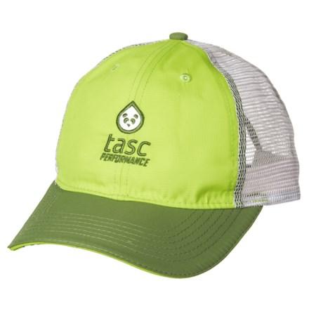 7b08f5b3f52 tasc Performance MOSOtech Trucker Hat (For Men and Women) in Tasclg