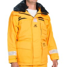 Tasmania Jacket - Waterproof, 3-in-1 (For Men) in Gold - Closeouts