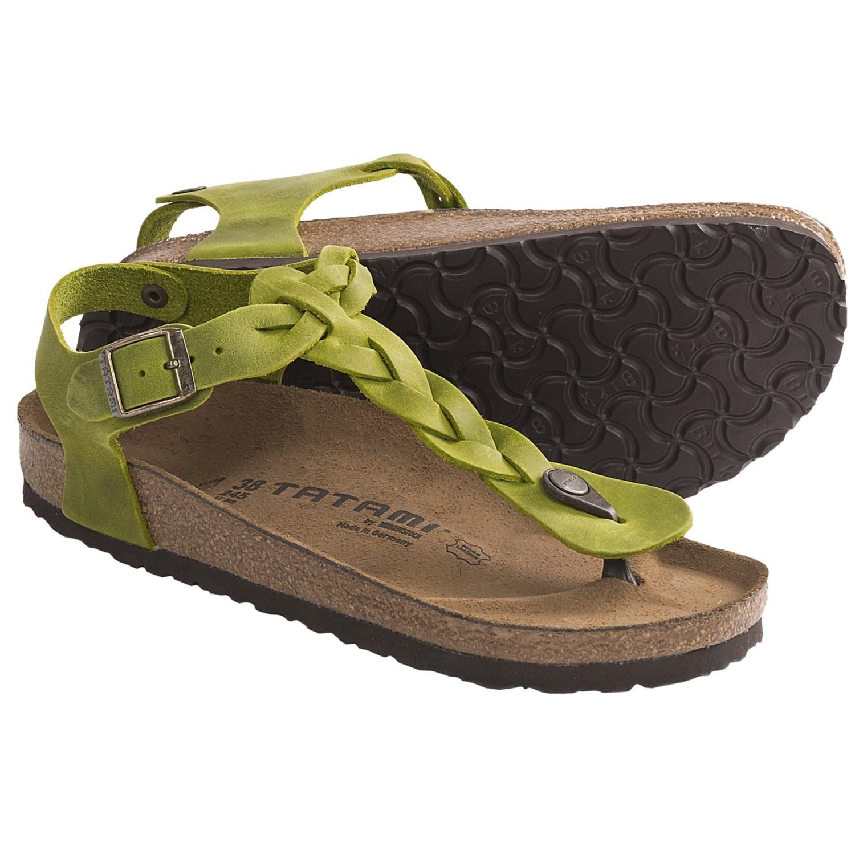 Tatami Shoes Uk