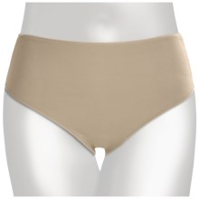 TC Intimates Edge Cotton Underwear - Briefs (For Women) in Nude - Closeouts