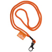 Team Realtree Braided Lanyard in Blaze Orange - Closeouts