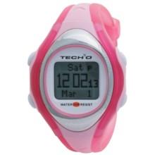 Tech4o Accelerator Watch (For Women) in Carnation - Closeouts