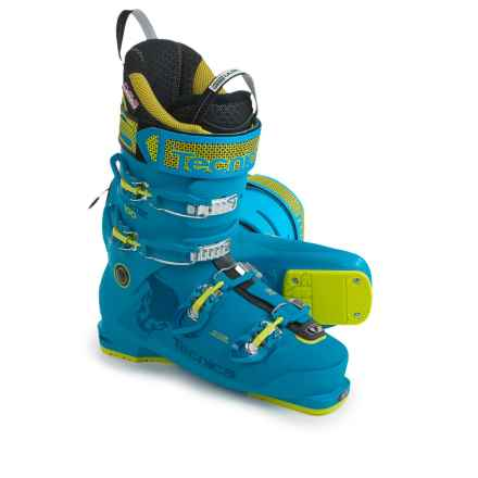 Tecnica 2016/17 Cochise 100 Ski Boots (For Men) in Blue - Closeouts