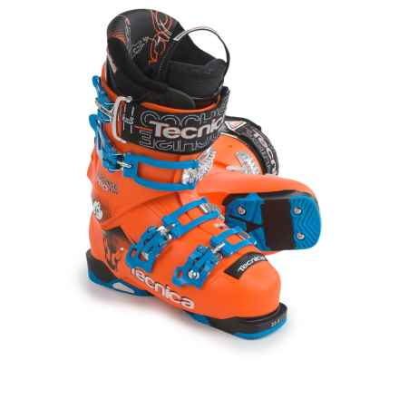 Tecnica 2016/17 Cochise 130 Ski Boots (For Men) in See Photo - Closeouts