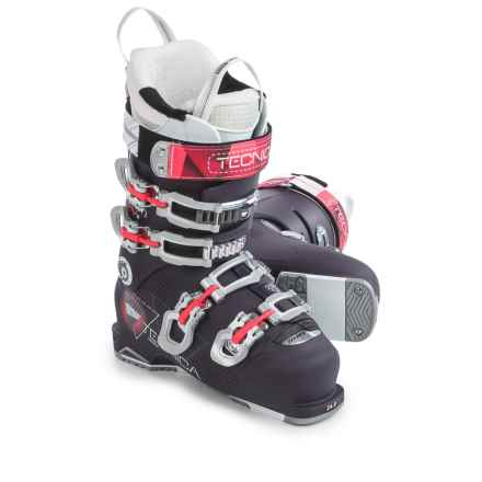 Tecnica 2016/17 Mach1 105 MV Ski Boots (For Women) in See Photo - Closeouts