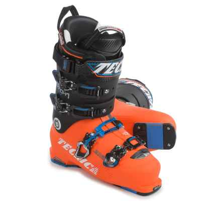 Tecnica 2016/17 Mach1 130 MV Ski Boots (For Men) in See Photo - Closeouts