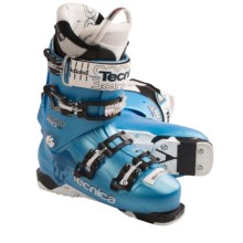 Tecnica Cochise Pro Ski Boots - 2014/2015 (For Women) in Blue - Closeouts