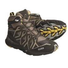 Tecnica Dragonfly Lightweight Hiking Boots - Mid (For Women) in Earth - Closeouts