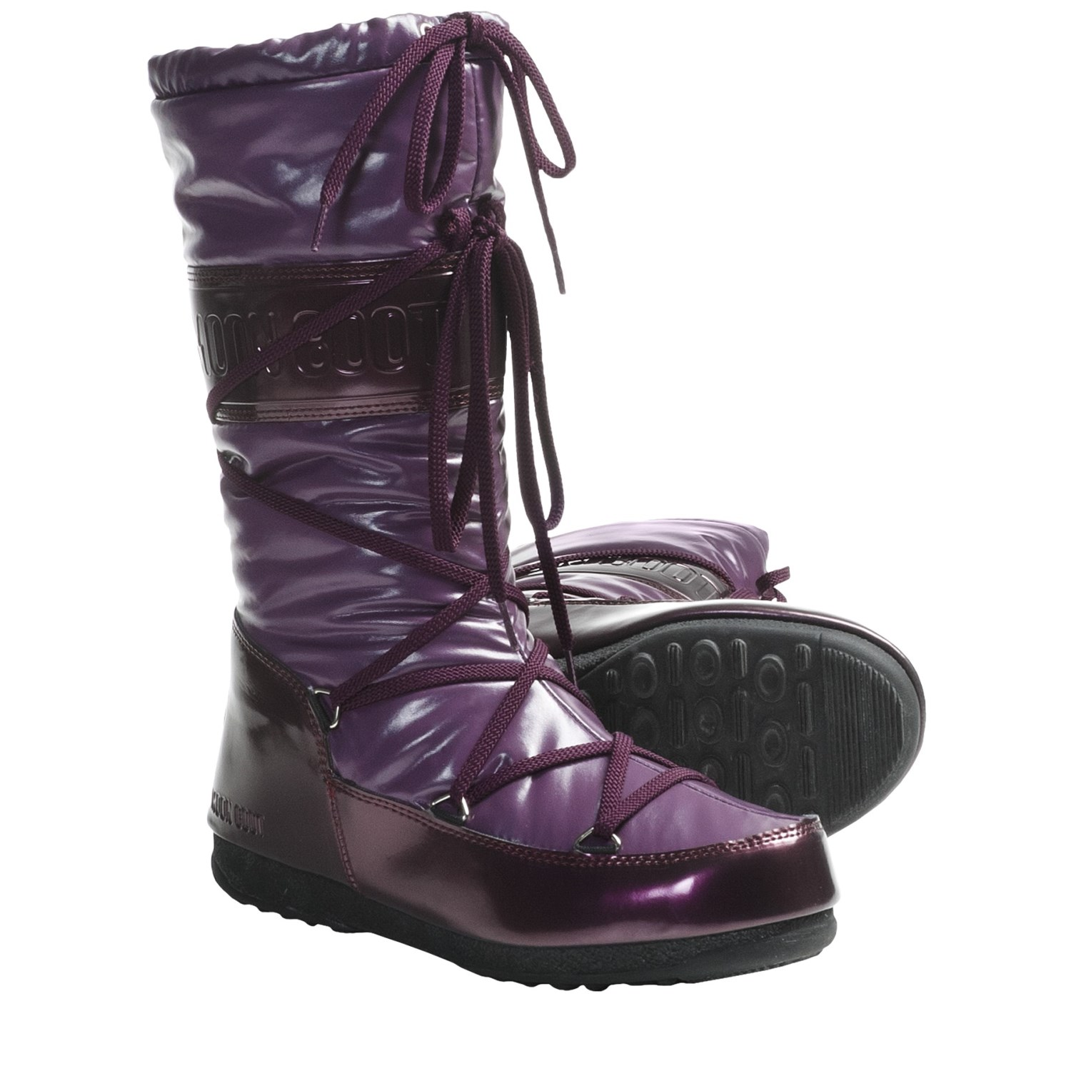 Tecnica W E Soft Moon Boots Insulated For Women