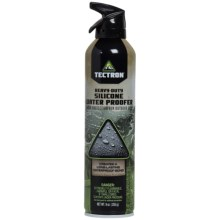 Tectron Heavy-Duty Silicone Water Proofer - 9 oz. in See Photo - Closeouts