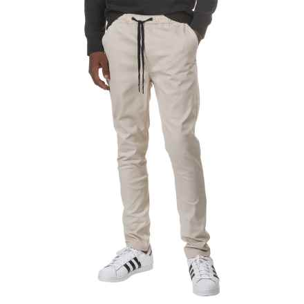 Tee Ink Chino Pants (For Men) in Sand - Closeouts