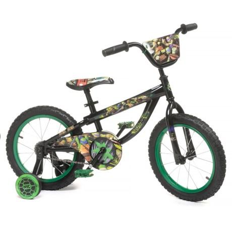 Teenage Mutant Ninja Turtles Bike - 16? (For Kids)