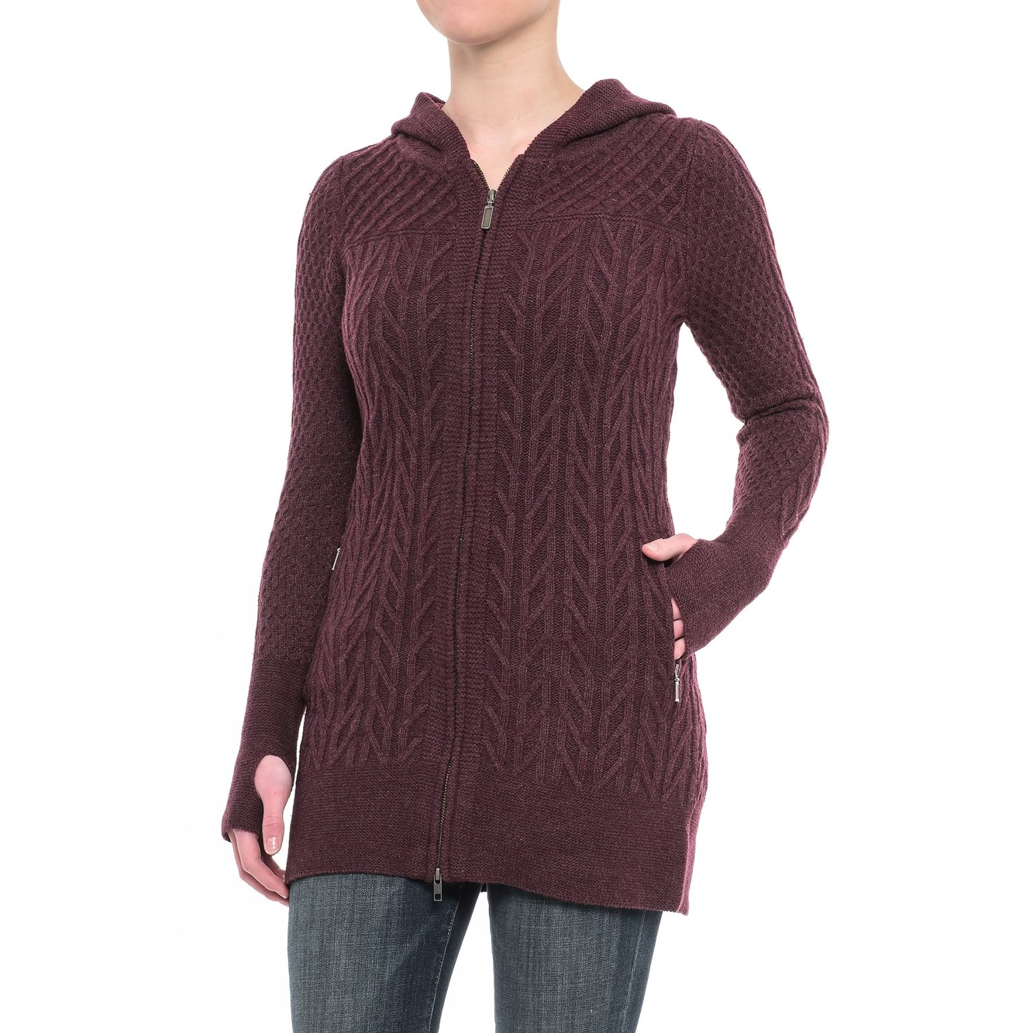 Womens Sweaters Cardigan Wool average savings of 52% at Sierra ...