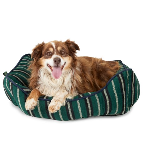 Telluride Reversible Lounger Dog Bed 28x22?