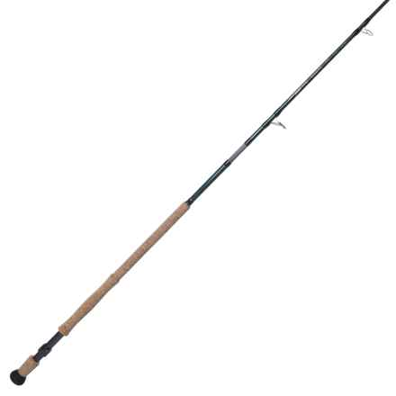 """Temple Fork Outfitters Bluewater Medium Duty Fly Rod - 4-Piece, 8'6"""" in See Photo - Closeouts"""