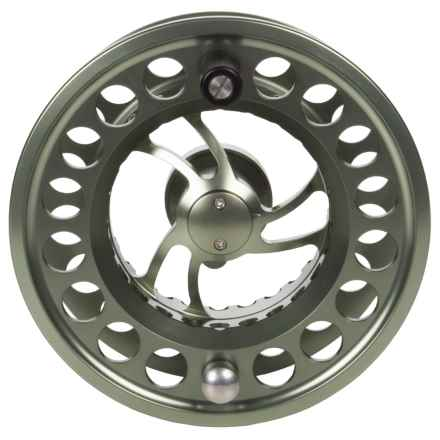 Temple Fork Outfitters BVK Spare Fly Spool - Super-Large Arbor in See Photo - Closeouts