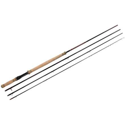 Temple Fork Outfitters Deer Creek Spey Fly Rod - 4-Piece in See Photo - Closeouts