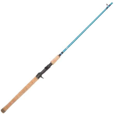 "Temple Fork Outfitters GIS Inshore Casting Rod - 1-Piece, 7'9"", Medium in See Photo - Closeouts"