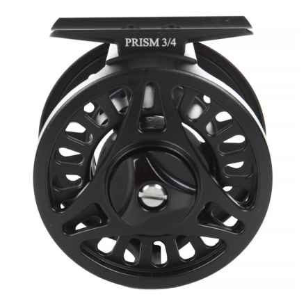 Temple Fork Outfitters Prism Reel in See Photo - Closeouts