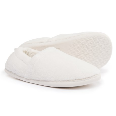Tempur-Pedic Raelyn Slippers (For Women) in Cream