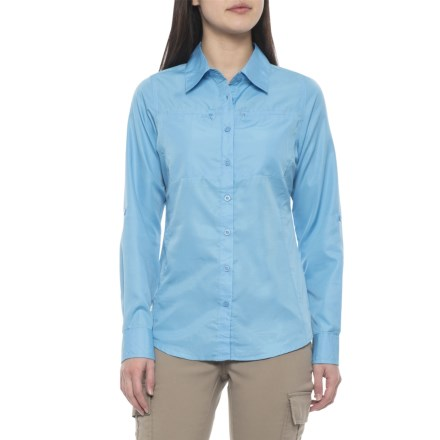 f85aee3e71 Women s Hiking Shirts  Average savings of 55% at Sierra