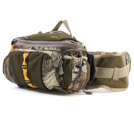 Tenzing TZ 721 Waist Pack with Handwarmer in Realtree Xtra - Closeouts