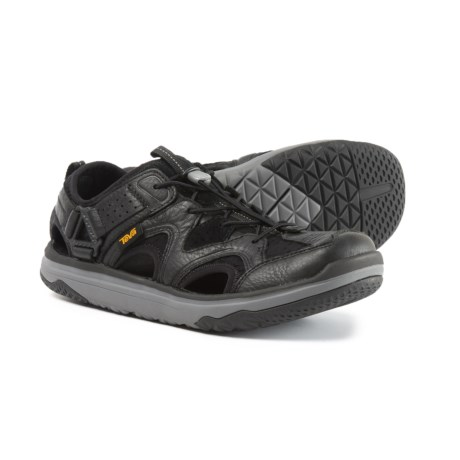 Terra-Float Travel Water Shoes - Leather (For Men)