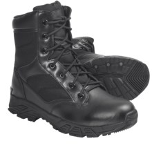 "Terra Unity Perimeter Boots - 8"" (For Men) in Black - Closeouts"