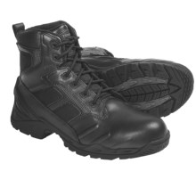 "Terra Unity Zone Boots - 6"" (For Men) in Black - Closeouts"