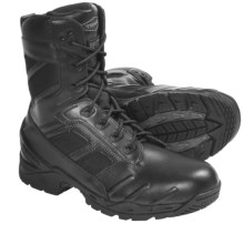 "Terra Unity Zone Boots - 8"" (For Men) in Black - Closeouts"