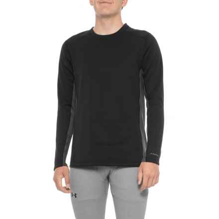 Terramar Beast 4.0 Base Layer Top - Long Sleeve (For Men) in Black - Closeouts