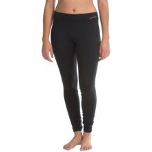 Terramar Ecolator Climasense 3.0 Base Layer Bottoms - UPF 50+ (For Women) in Black - Closeouts