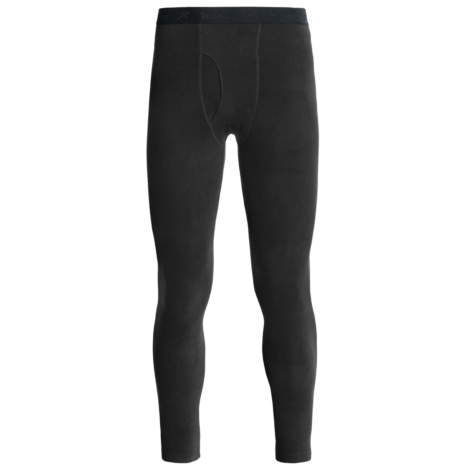 Tights offer more coverage than shorts as you push forward. But a variety of men's running shorts come with compression layers built in, so you can get both. Get creative and build your own layers with men's leggings and shorts made with a tech fabric like climacool® which has ventilated mesh inserts to stay dry and comfortable.