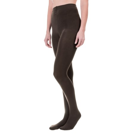 photo: Terramar Hot Totties Fleece Heavy Footy Performance Leggings