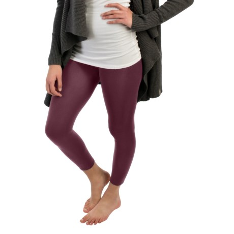 photo: Terramar Hot Totties Fleece Heavy Full Leg Performance Leggings