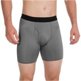 Terramar High-Performance Essentials Odor-Control Boxer Briefs - Pro Mesh, Climasense (For Men)