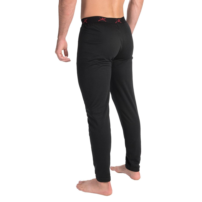 ee8db3a012 ... 9266H_2 Terramar Military 3.0 Fleece Base Layer Pants (For Men)